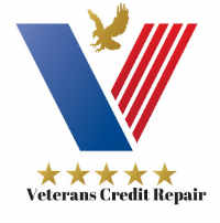 Veterans Credit Repair Logo